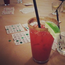 Sunday Caesars at Boozy BINGO!