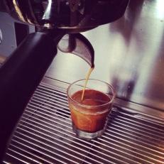 Yorkville Espresso Bar