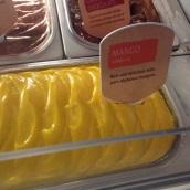 Mango Sorbetto